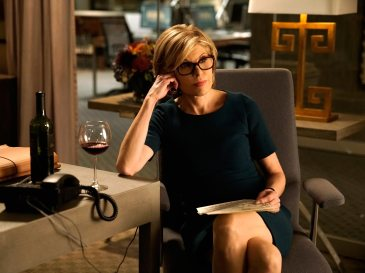Christine Baranski - The Good Fight - CBS - 2017