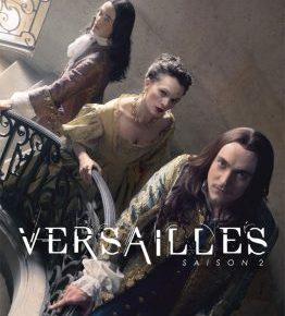 Versailles [Saison 2] : Un poison nomméVersailles