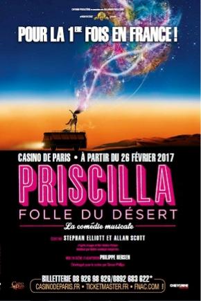 Priscilla Folle de Désert :Australo-Disco