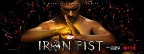 Marvel's Iron Fist ne casse pas desbriques