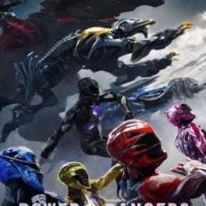 Power Rangers : Go go les super hérosrétros