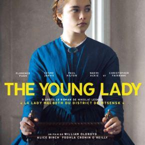 The Young Lady : un portrait de femme dérangeant etbouleversant