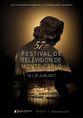 Retour en images sur le 57ème Festival de la Télévision deMonte-Carlo