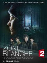 Zone Blanche : Le côté obscur de laforêt