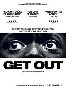Get Out : Pourquoi tant de hype?