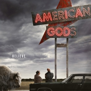 [Séries Mania S8] American Gods : Quand le grandiloquent rencontrel'intime