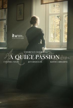 Emily Dickinson, A quiet passion : Un biopic intelligent