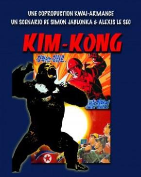 [Séries Mania S8] Kim Kong : Un hommage comique et délirant aucinéma