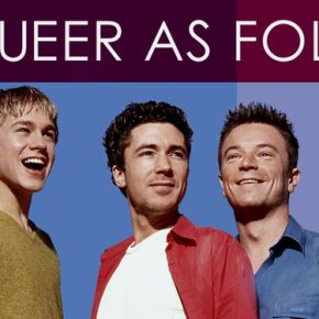 [Séries Mania S8] Queer as folk : Retour sur la série british!
