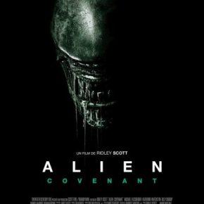 Alien Covenant : papy Ridley Scott n'a plusd'idée
