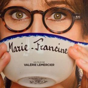 Marie-Francine : C'est beau l'amour, même à 50ans