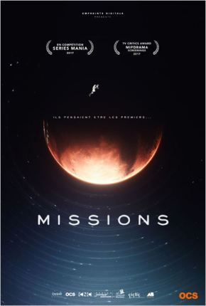 Missions [Saison 1] : Mars n'est pas aurendez-vous