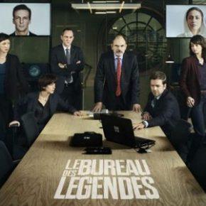 Le Bureau des Légendes [Saison 3] : Une sériecaptiv(ante)