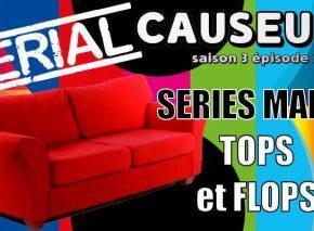 Serial Causeurs 3×07 : On cause de Séries Mania Saison8