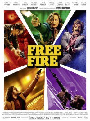 Free Fire : Il ne peut en resterqu'un