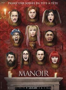 Le Manoir : Une horreur?