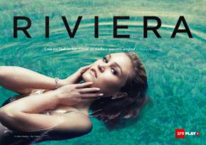 Riviera : Découvrez la nouvelle série de SFRPlay