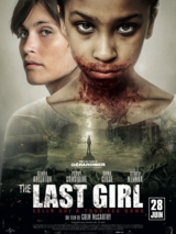 The Last Girl : Celle qui a tous lesdons