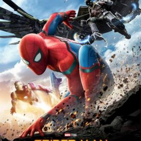 Spider-Man Homecoming : quand Marvel se parodie