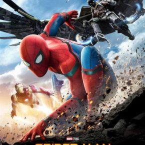 Spider-Man Homecoming : quand Marvel separodie