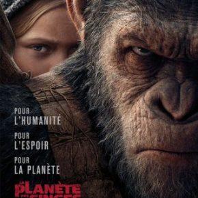 La Planète des singes – Supprématie : un finalsuprême