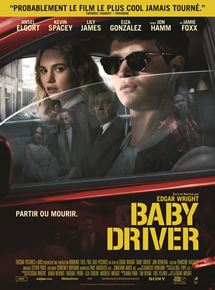 Baby Driver : Le road trip del'été