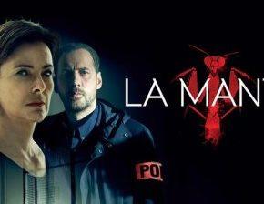 La Mante : Découvrez le nouveau thriller deTF1