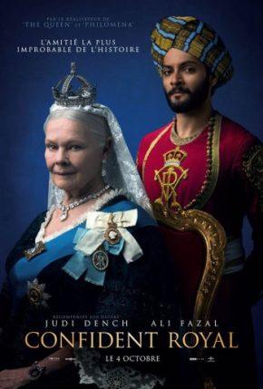 Confident royal : À la découverte del'Inde