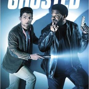 [Pilot] Ghosted : Who you NOT gonna call?