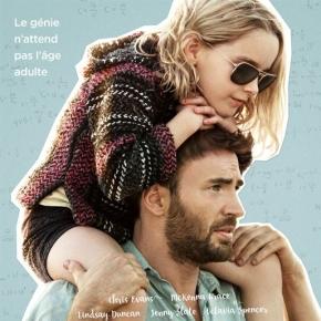Mary (Gifted) : un excellent feel-good movie pour cetterentrée