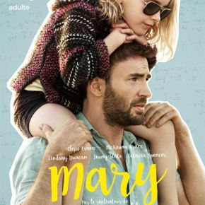 Mary (Gifted) : un excellent feel-good movie pour cette rentrée