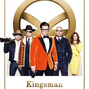 Kingsman 2 – The Golden Circle : Aussi jouissif que le premier