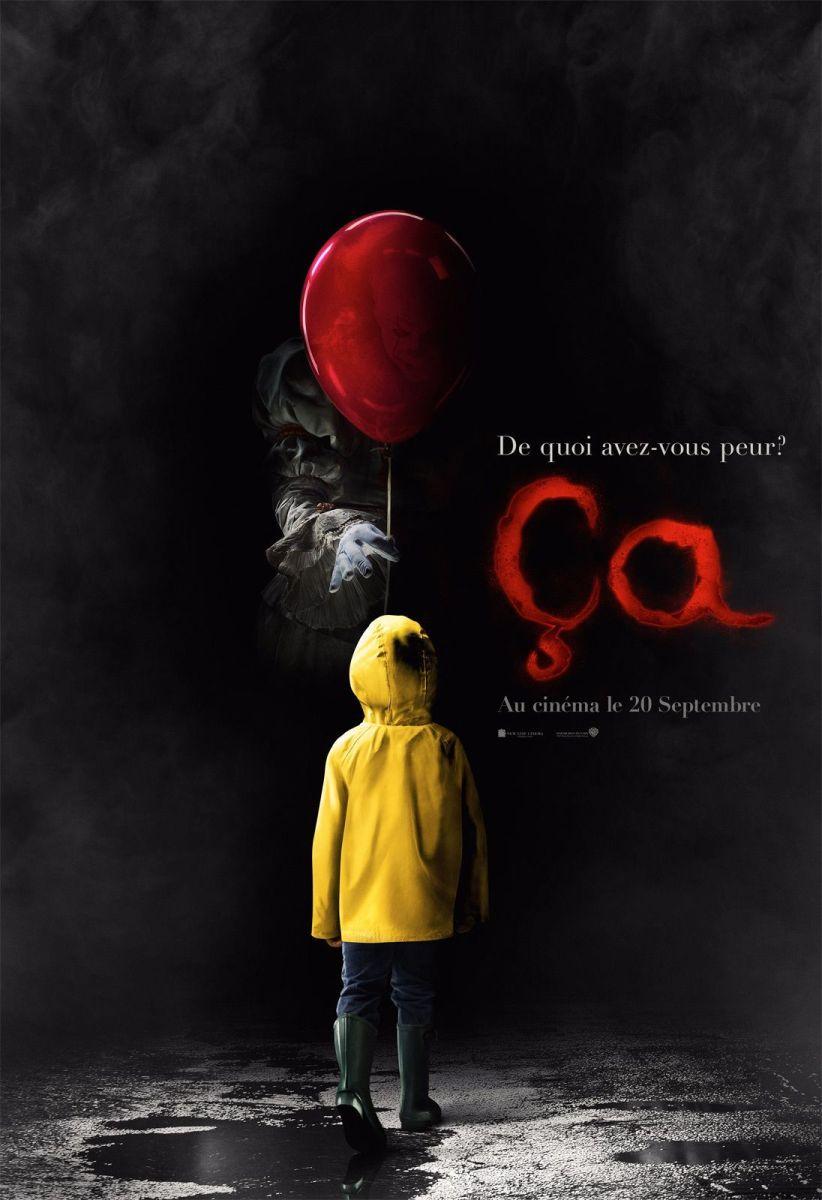 Ça le Film : Une adaptation brillante et générationnelle