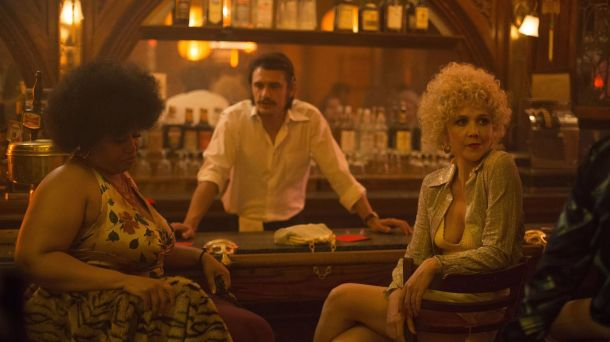 The Deuce - Image