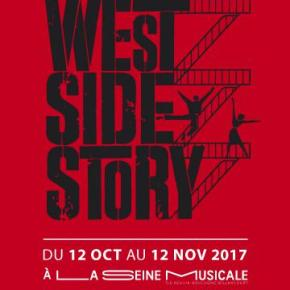 West Side Story : Le musical qui illumine la Seine Musicale