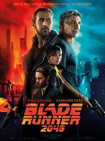Blade Runner 2049 : Une peinture signéeVilleneuve