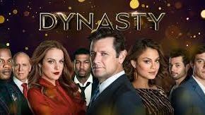 [Pilot] Dynasty : Décadence au goût dujour