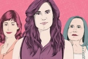 Sex and the series : une série documentairepassionnante