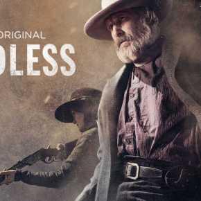 [Pilot] Godless : Le western revisité auféminin