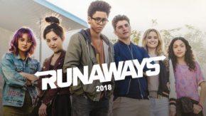 [Pilot] Marvel's Runaways : ne fuyez pas cette série!