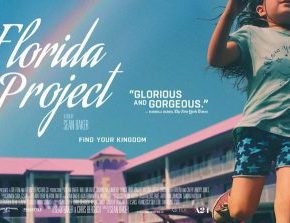 The Florida Project : Enchantement dans un vieux motel