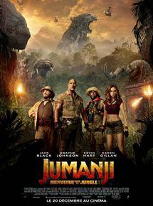 Jumanji : Bienvenue dans la jungle – Un film d'aventure familial qui a le mauvaisnom
