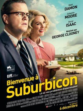 Bienvenue à Suburbicon : Clooney fait duCoen