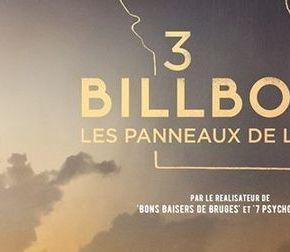 Three Billboards : les panneaux de la vengeance – Une comédie noiresurvoltée