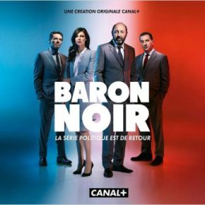 Baron Noir [Saison 2] : Rickwaert au pouvoir!