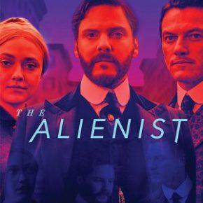 [Pilot] The Alienist : Aliénant jusqu'àl'ennui