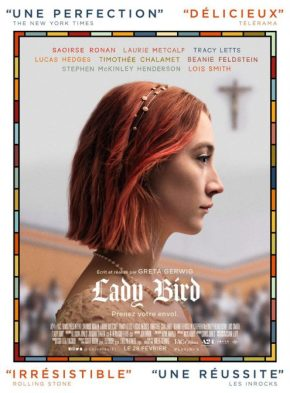 Lady Bird : prendre son envol