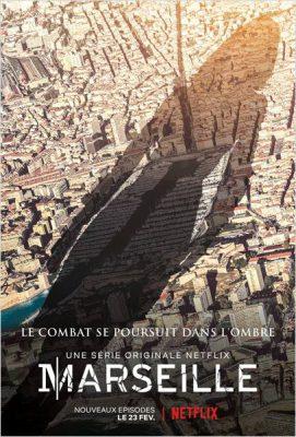 Marseille [Saison 2] : Une saison meilleure que lapremière