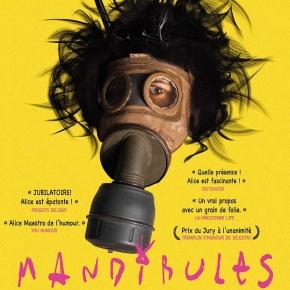 Mandibules : Philosophiesub-terrestre