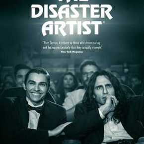 The Disaster Artist : Loin d'être undésastre
